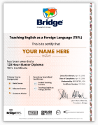 TEFL Online - Get Certified Online to Teach English as a Foreign ...